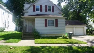 7608 Jeffries Ave, Garfield Heights, OH 44105 - #: 4016111