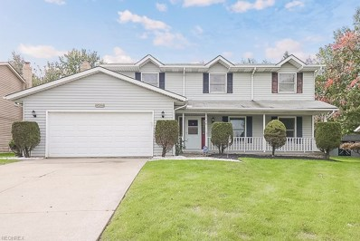 5208 Dickens Dr, Richmond Heights, OH 44143 - #: 4016415