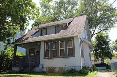 2660 Maplewood St, Cuyahoga Falls, OH 44221 - #: 4016596