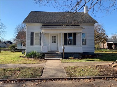 117 S Wall St, West Lafayette, OH 43845 - #: 4016607