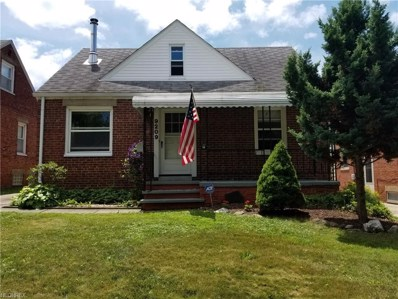 9209 Orchard Ave, Brooklyn, OH 44144 - #: 4016654