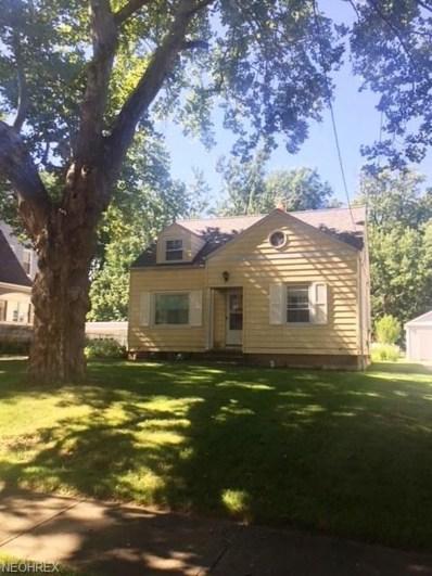 4517 E Berwald Rd, South Euclid, OH 44121 - #: 4016700