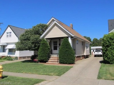 5223 W 45th St, Parma, OH 44134 - #: 4016892
