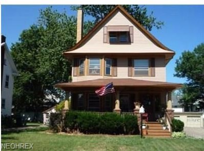 1570 Clarence Ave, Lakewood, OH 44107 - #: 4016984