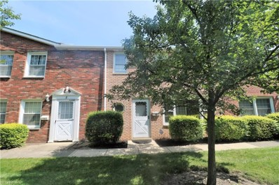 24640 Clareshire Dr UNIT 2F, North Olmsted, OH 44070 - #: 4017183