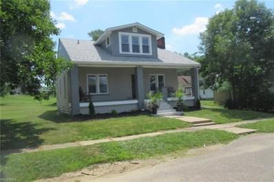 906 N 4th St, Dennison, OH 44621 - #: 4017225