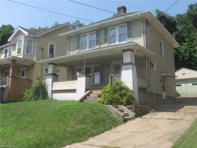 267 Hollywood Blvd, Steubenville, OH 43952 - #: 4017318
