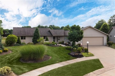 9130 Quail Ct, North Ridgeville, OH 44039 - #: 4017451