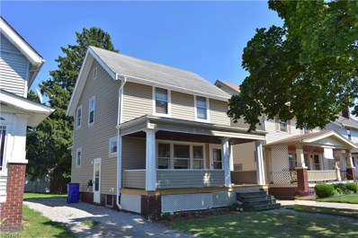 3571 W 123rd St, Cleveland, OH 44111 - #: 4017498