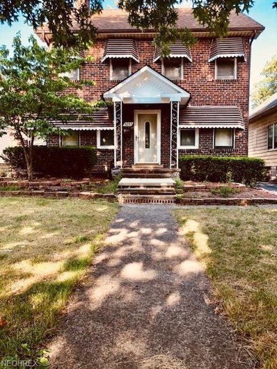 5257 Clement Ave, Maple Heights, OH 44137 - #: 4017515
