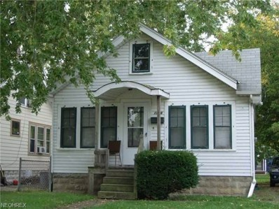 1336 Lakeview Ave, Lorain, OH 44053 - #: 4017688