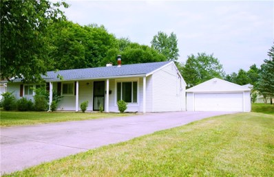 6191 Mark Dr, Bedford Heights, OH 44146 - #: 4017795