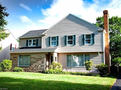 22150 Rye Rd, Shaker Heights, OH 44122 - #: 4017881