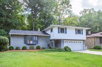 7433 Stonybrook Dr, Middleburg Heights, OH 44130 - #: 4018360