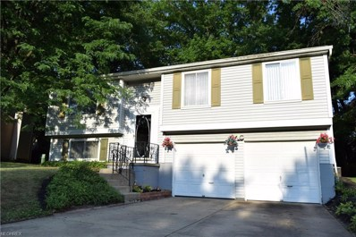 1239 Woodledge Dr, Mineral Ridge, OH 44440 - #: 4018535