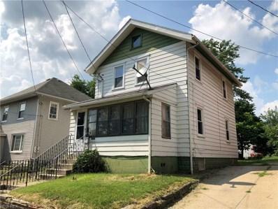 1371 Laffer Ave, Akron, OH 44305 - #: 4018572