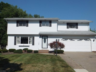 5645 Beacon Hill Dr, Seven Hills, OH 44131 - #: 4018731