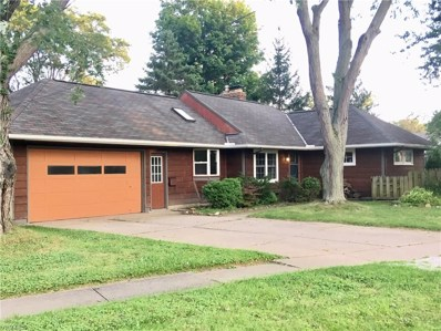 8801 Lindbergh Blvd, Olmsted Falls, OH 44138 - #: 4018780