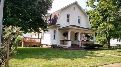5707 4th Ave, Vienna, WV 26105 - #: 4018930