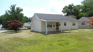 109 Victory Place, Marietta, OH 45750 - #: 4019078