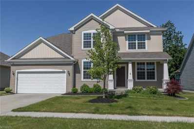 8018 Amberley Dr, Mentor, OH 44060 - #: 4019225
