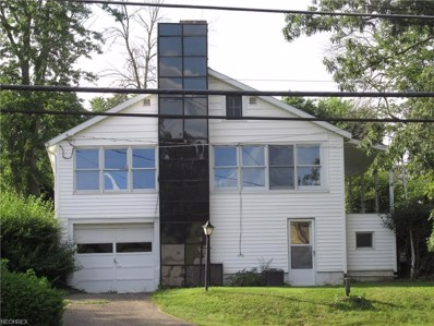 3585 East Pike, Zanesville, OH 43701 - #: 4019566