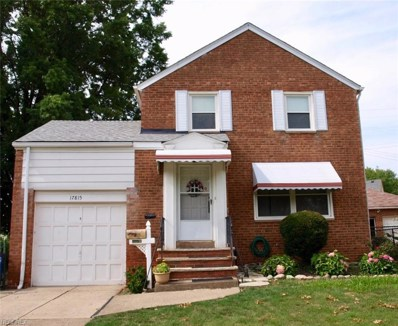 17815 Hillgrove Ave, Cleveland, OH 44119 - #: 4019599