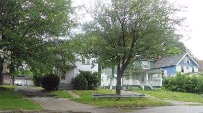 14914 Elm Ave, East Cleveland, OH 44112 - #: 4020407