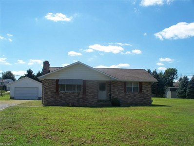 7353 Ayrshire Ave NORTHEAST, Canton, OH 44721 - #: 4020467
