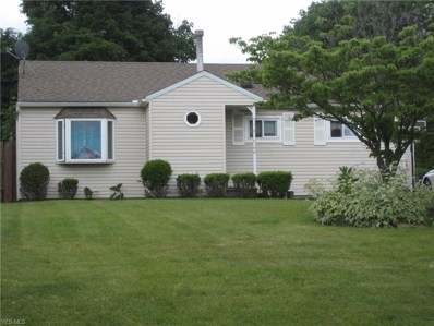 1888 6th St SOUTHWEST, Akron, OH 44314 - #: 4020736