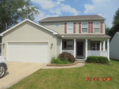 5897 Ridgeview Blvd, North Ridgeville, OH 44039 - #: 4020876