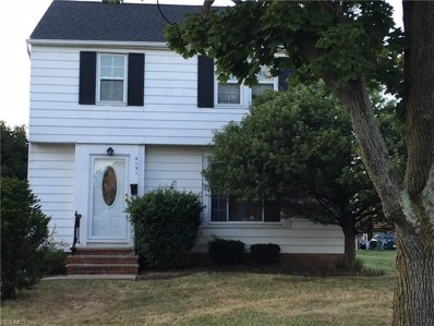 4151 Hinsdale Rd, South Euclid, OH 44121 - #: 4020971