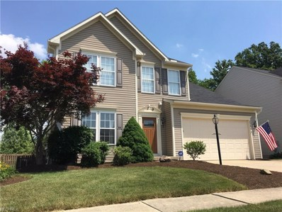 8561 Westfield Park Dr, Olmsted Township, OH 44138 - #: 4020997