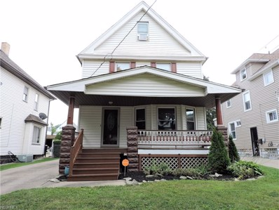 4211 Brooklyn Ave, Cleveland, OH 44109 - #: 4021167
