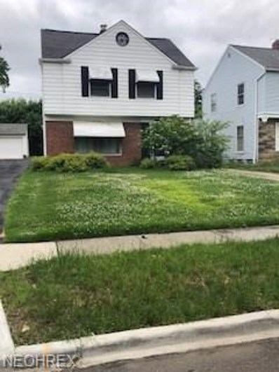 3723 Avalon Rd, Shaker Heights, OH 44120 - #: 4021171