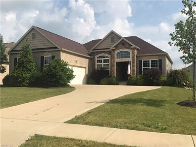 1450 Brentfield Dr, Wadsworth, OH 44281 - #: 4021241