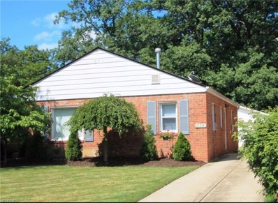 1152 Elmwood Rd, Mayfield Heights, OH 44124 - #: 4021493