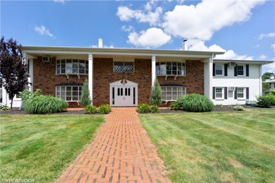 5 Meadowlawn Dr UNIT 5-02, Mentor, OH 44060 - #: 4021576