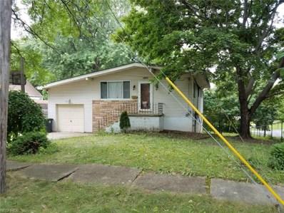 1654 Herkender, Akron, OH 44310 - #: 4022854