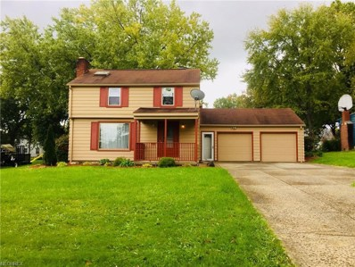 2573 Rosewae Dr, Youngstown, OH 44511 - #: 4023031