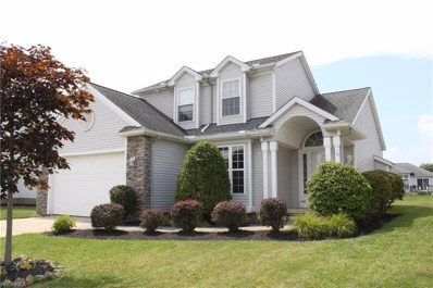 15134 Sawgrass Ln, Middlefield, OH 44062 - #: 4023054