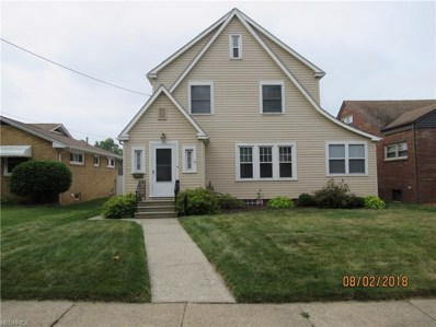 616 23rd St NORTHWEST, Canton, OH 44709 - #: 4023112