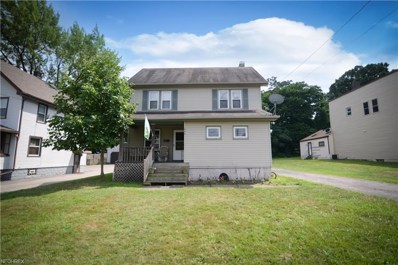 406 Elm St, Struthers, OH 44471 - #: 4023171