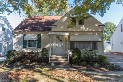 371 Beechwood Dr, Willowick, OH 44095 - #: 4023533