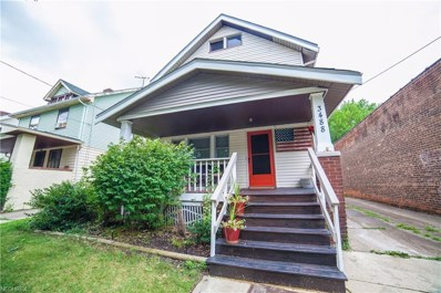 3488 W 99th St, Cleveland, OH 44102 - #: 4024022