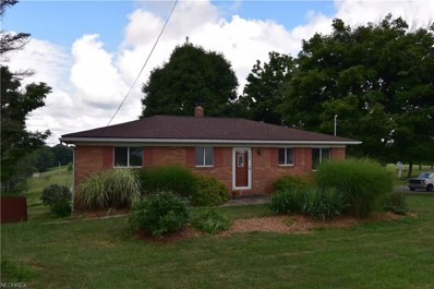 5198 State Route 152, Richmond, OH 43944 - #: 4024041