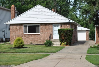 1182 Lander Rd, Mayfield Heights, OH 44124 - #: 4024687