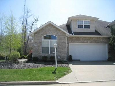 5195 Whispering Oaks Blvd UNIT E-1, Parma, OH 44134 - #: 4024689
