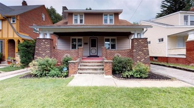 1039 Oxford Rd, Cleveland Heights, OH 44121 - #: 4024693