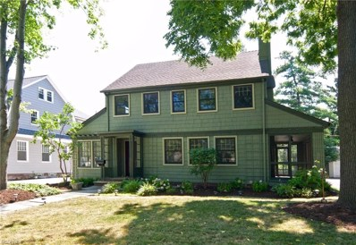 2890 Chadbourne Rd, Shaker Heights, OH 44120 - #: 4025059